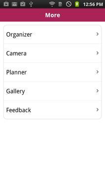Air Cargo India 2014 apk screenshot