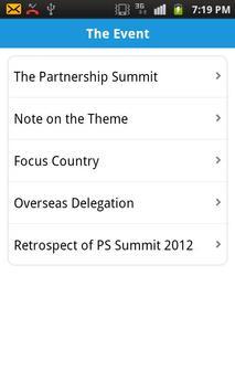 CII 2013 apk screenshot