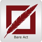 Manupatra Statutes/Bare Acts icon