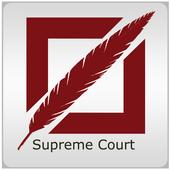 Manupatra Supreme Court icon