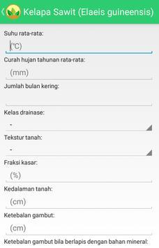 DutyPlant apk screenshot