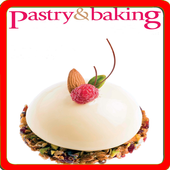 Pastry and Bakery icon
