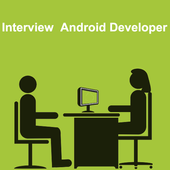 Interview Android Developer icon