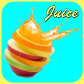 Healthy Juice Recipes icon