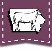 Iowa Cattlemen's Association icon