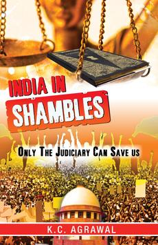 India in Shambles poster