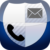 Call and Message Blocker icon