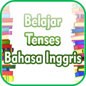 Learning English tenses icon