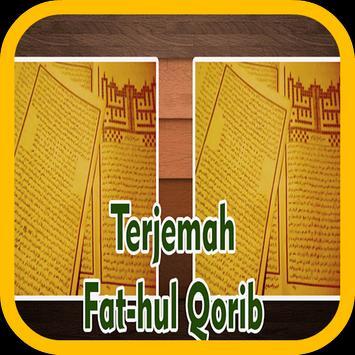 Book Fathul Qorib poster