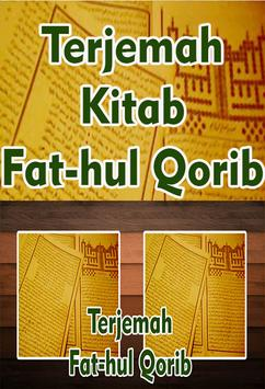 Book Fathul Qorib apk screenshot