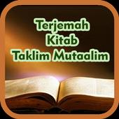 Book Talim Muta alim icon