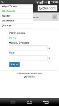 Weecomi Kobi apk screenshot