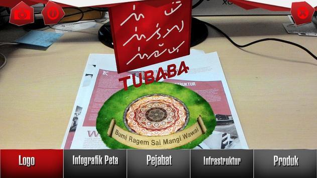 TUBABA-AR apk screenshot