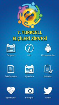 7. Turkcell Elçileri Zirvesi apk screenshot