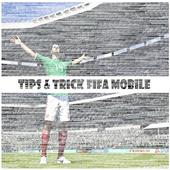 Tips & Trick Fifa Mobile icon