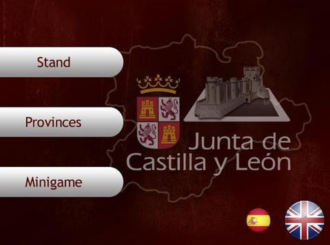 RA Castilla y Leon es Vida apk screenshot