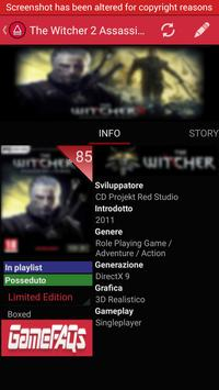 Ars Games Collection apk screenshot