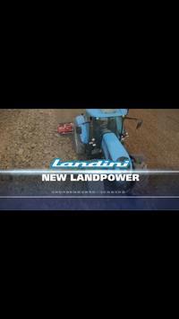 Landini Digital Library DE apk screenshot