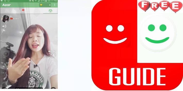 Guide Azar apk screenshot