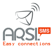 Arslsms icon