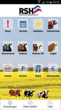 RSH-App poster