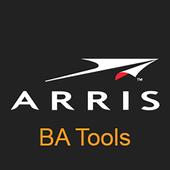 ARRIS BA Tools icon