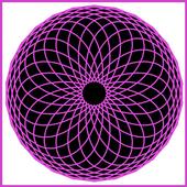 Diwali Rangoli design Maker icon