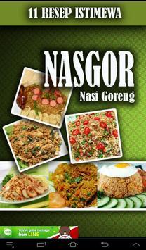 Nasi Goreng poster