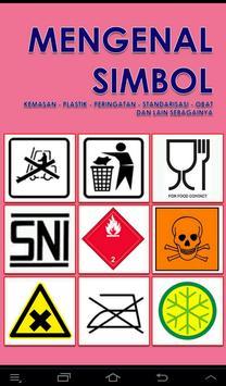 Mengenal Simbol poster