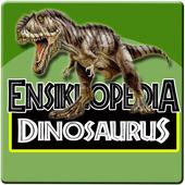 Ensiklopedi Dinosaurus icon