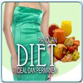 DIET: Ideal dan Permanen icon