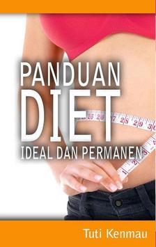 DIET: Ideal dan Permanen poster