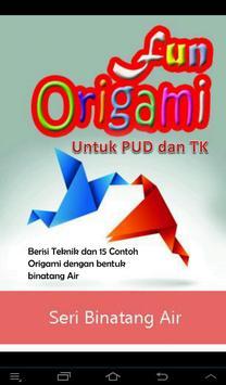 Fun Origami 1 poster