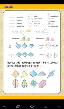 Fun Origami 1 apk screenshot