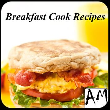 Breakfast Cook Recipes poster