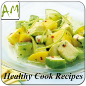 Healthy Cook Recipes icon