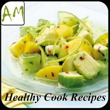 Healthy Cook Recipes poster