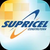 Supricel Construtora Mobile icon