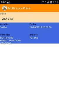 DINATRAN apk screenshot