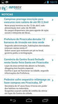 InfoBox Supricel apk screenshot