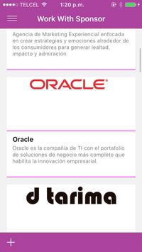 Experiential Marketing Summit apk screenshot