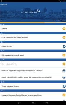 XI Congreso PMI apk screenshot