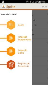 Sprink Mobile apk screenshot