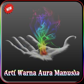 Arti Warna Aura Manusia poster
