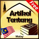 Artikel Tentang Hadits Melayu icon
