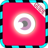 Guide Video lively Live Stream icon