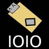 IOIO Diagnostics icon
