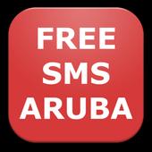 Free SMS Aruba icon