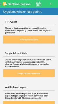 WebAssist apk screenshot