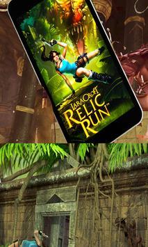 LaraCroft Relic Rans Guide apk screenshot